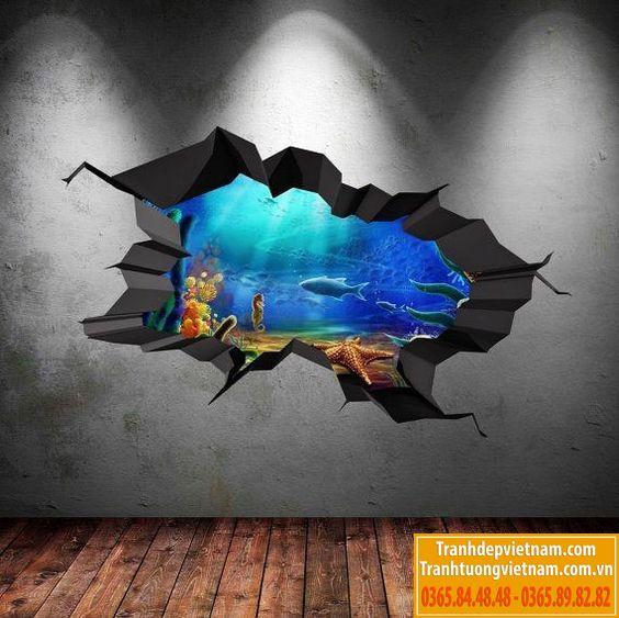 ve-tranh-tuong-3D-voi-nhieu-mau-dep-thi-cong-tren-toan-quoc